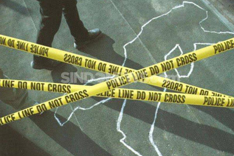 Tinggalkan rumah sejak tiga hari, guru SMK negeri 3 ditemukan tewas