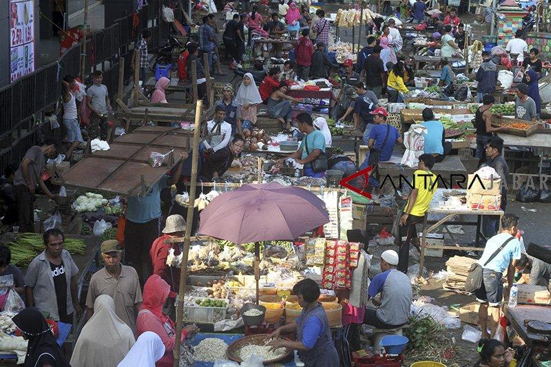 Pemprov Jabar akan revitalisasi 10 pasar rakyat pada 2020