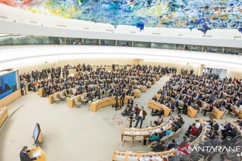 PBB sahkan resolusi untuk dorong kehadiran di Palestina