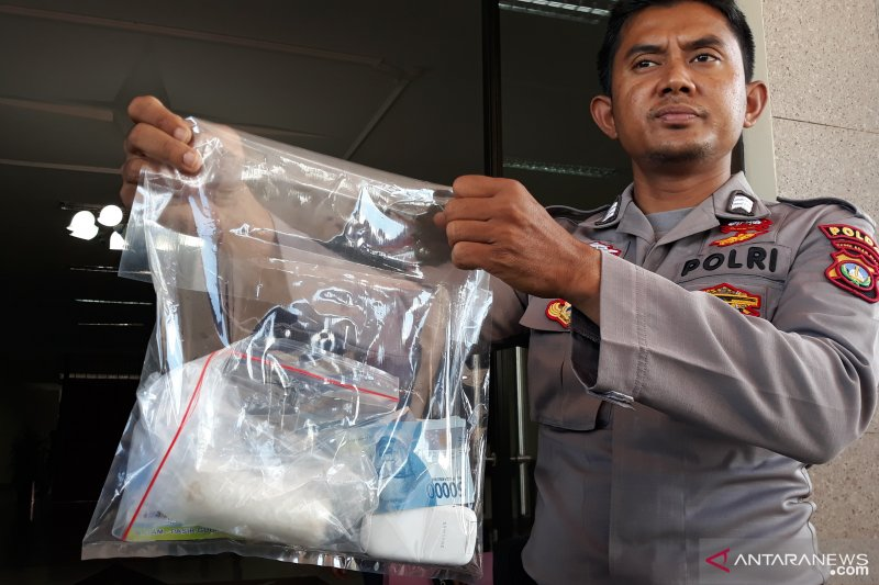 Perairan Kepulauan Riau jalur sindikat peredaran narkoba internasional