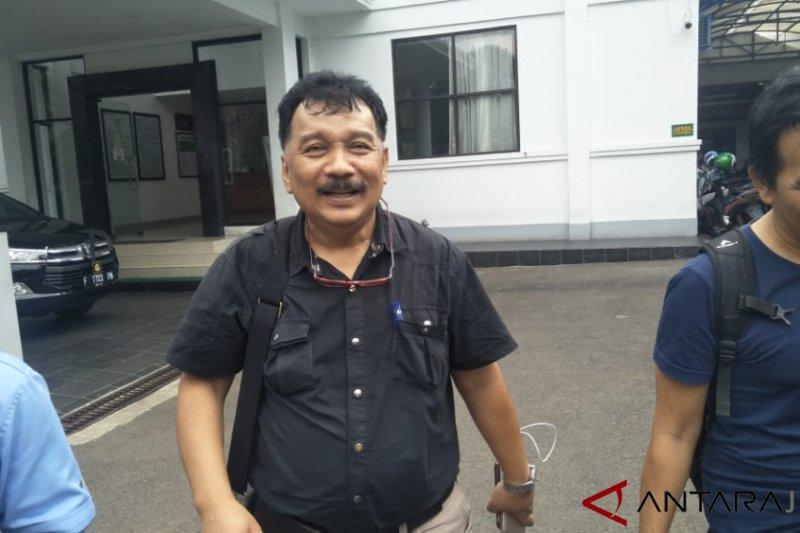 Direktur RSUD Pagelaran diperiksa Kejari Cianjur