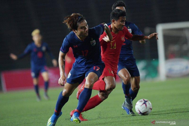Asnawi Mangkualam: bermain di banyak posisi bagus untuk karier