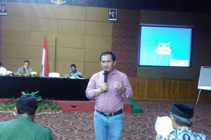 Komisi A DPRD DIY: Satlinmas berperan cegah konflik pada Pemilu 2019