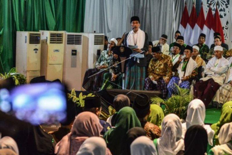 1.000 BLK pesantren akan didirikan Pemerintah