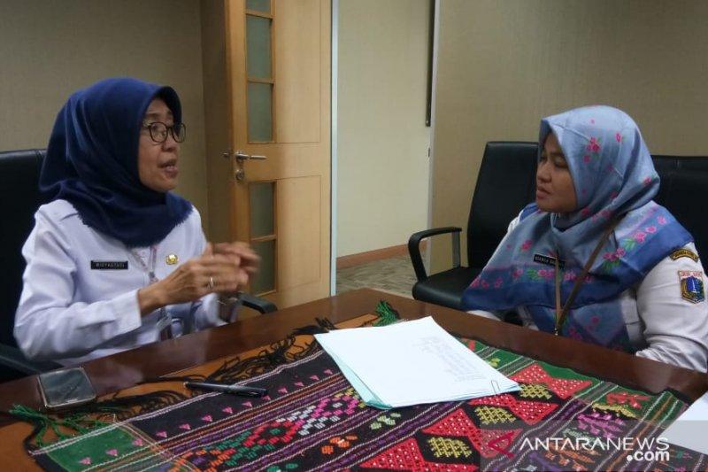Kasus baru DBD Cipayung tertinggi di DKI Jakarta