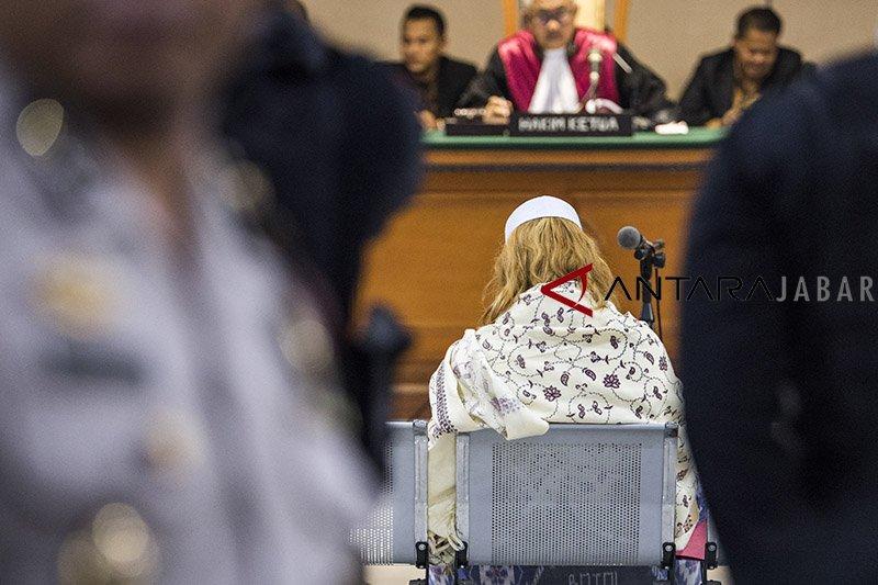 Jaksa dakwa Bahar Smith dengan pasal berlapis