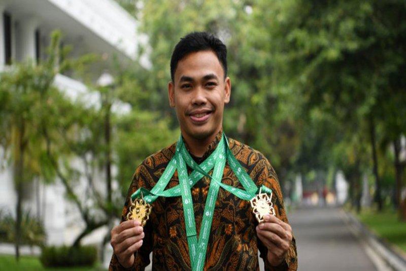 Eko Yuli belum mampu dongkrak poin ke Olimpiade 2020