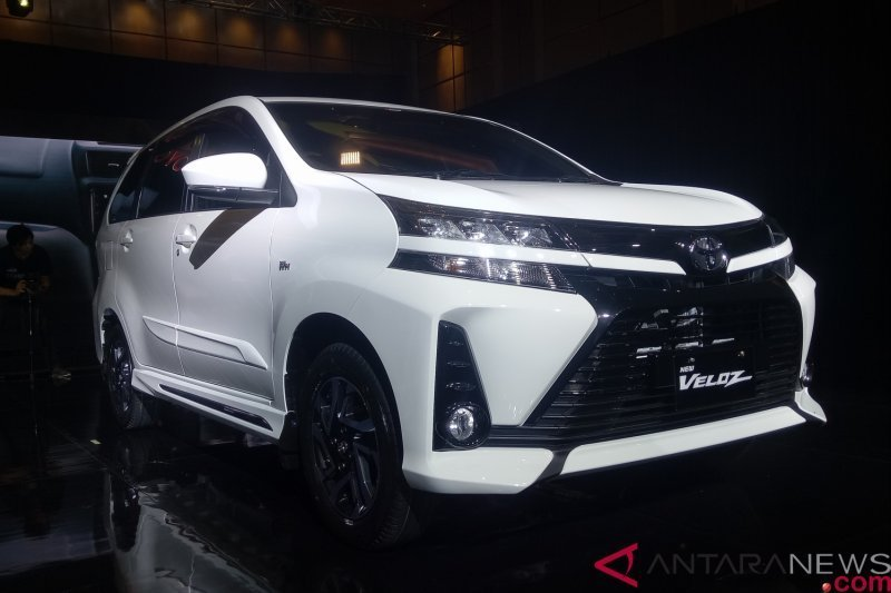 Peminat New Toyota Veloz makin melonjak