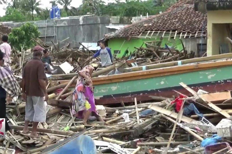 Wapres: Perlu kesiapsiagaan hadapi Megathrust Mentawai
