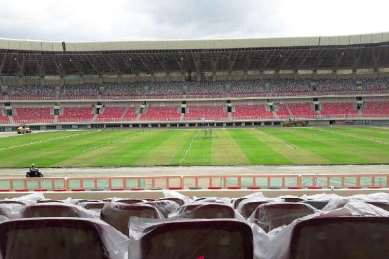 Disorda:Stadion Papua Bangkit masuk nominasi terbaik 2019
