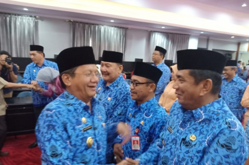 Hasanuddin Atjo jadi Kepala Bappeda Sulteng, the right man on the right place