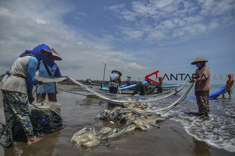 Program Gudang Ikan Juara untuk cegah ketergantungan nelayan dari tengkulak