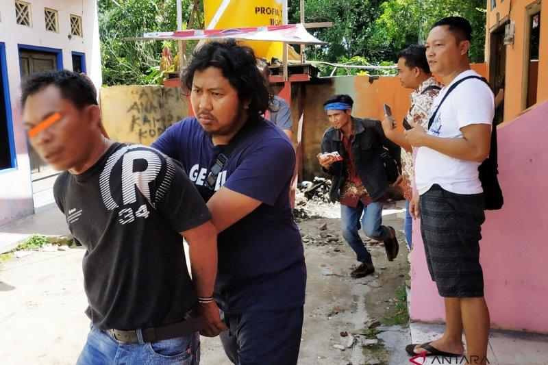 Ngaku kontraktor, komplotan pelaku gendam lintas provinsi ditangkap di Sampit