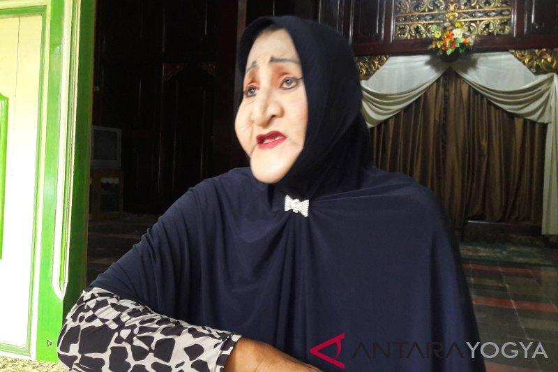 Santri ponpes waria Yogyakarta komitmen tidak golput (VIDEO)