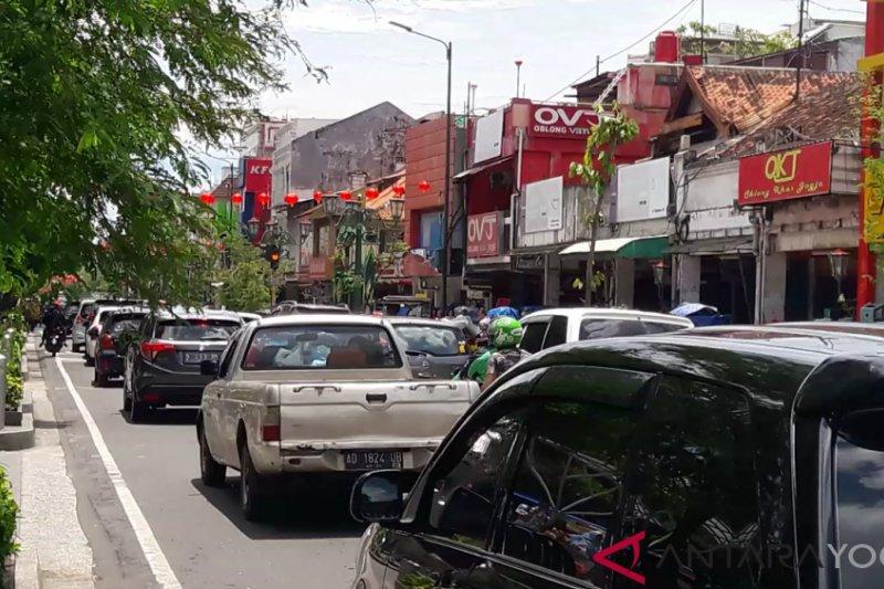 Penerapan lalu lintas searah di Jalan Wijilan ditunda