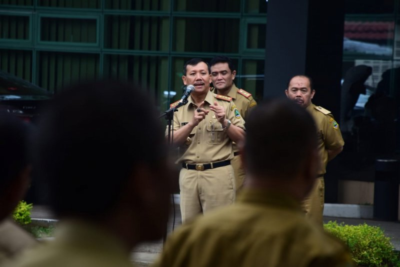 Sekda Jabar minta Bapenda sisir potensi pajak KTMDU