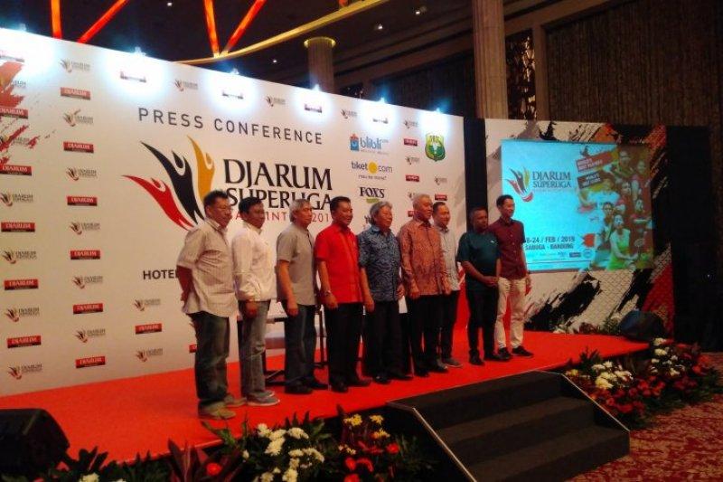 Jaya Raya siap adang Musica dalam Djarum Superliga