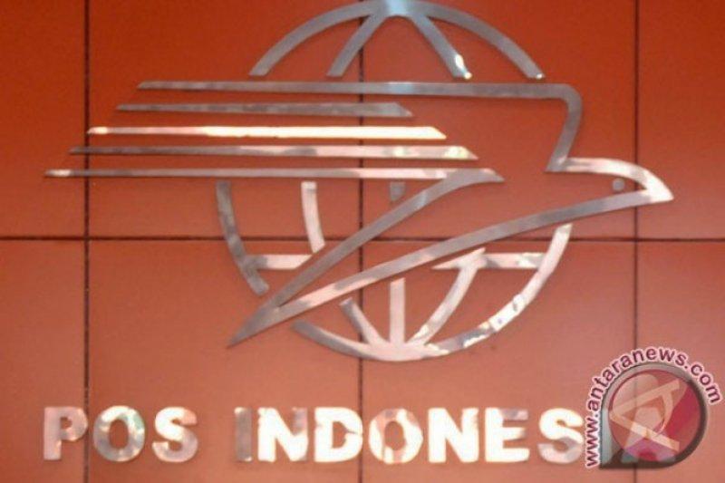 Layanan Kantor Pos Ambon meningkat 15 Persen