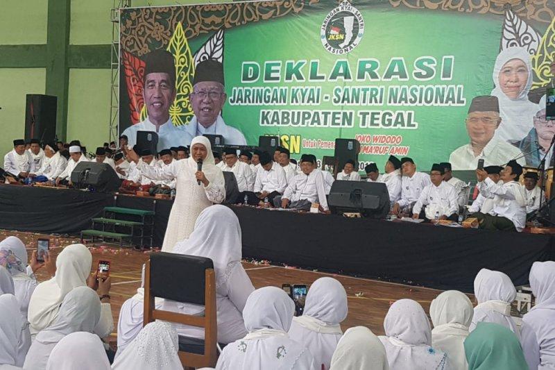 JKSN siap sukseskan Jokowi-Ma`ruf di Pilpres 2019