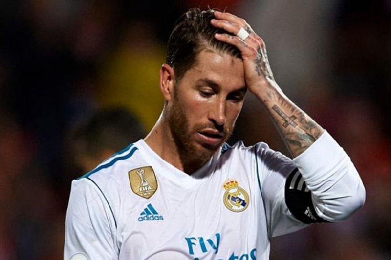 Sergio Ramos sanjung Neymar tapi ajak Real fokus ke pemainnya