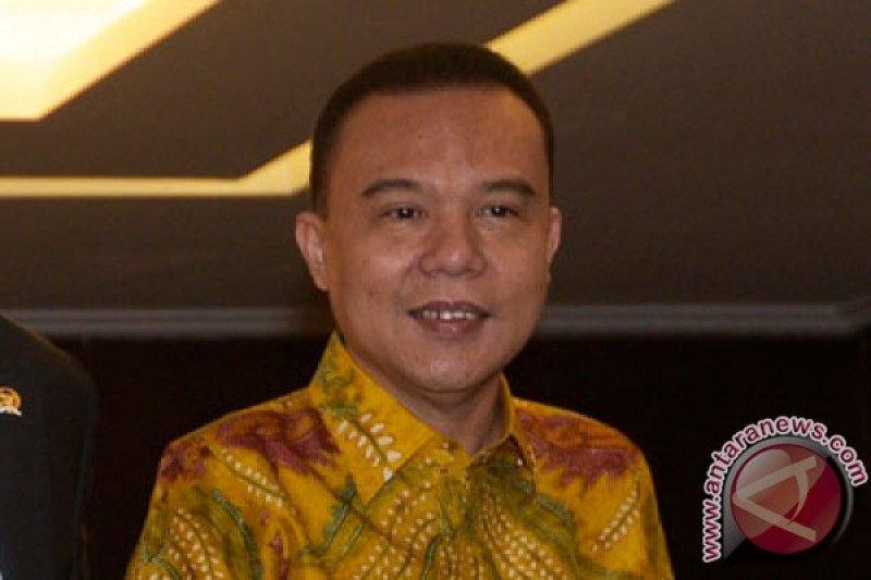 Gerindra bersyukur survei sebut Prabowo menteri populer