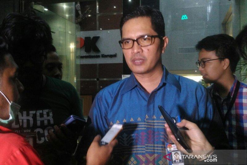 KPK akan periksa harta kekayaan 14 penyelenggara negara di Jambi
