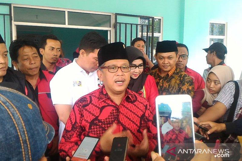 Hasto dorong Polri usut tindakan kericuhan oleh FPI