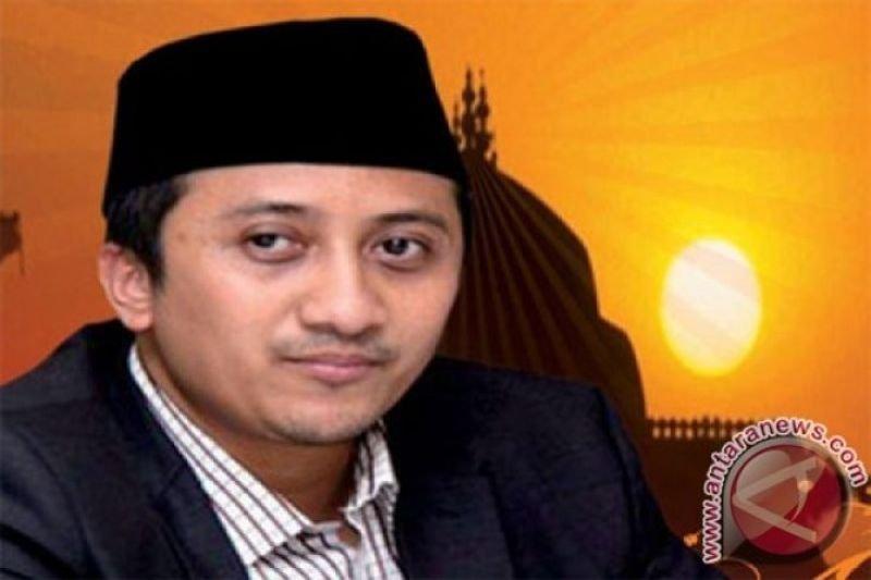 Cerita Yusuf Mansur menilai sisi ke-Islaman Jokowi