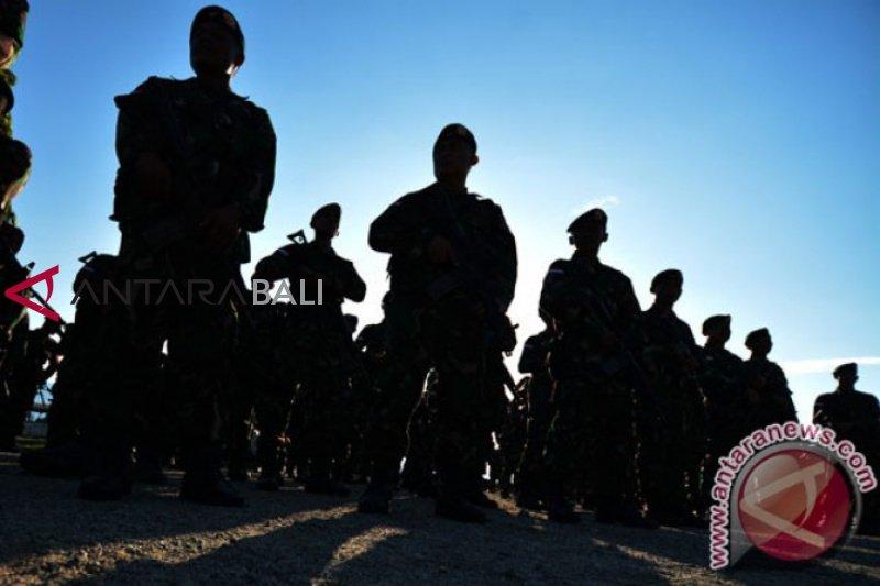 Kelompok teroris Poso serang polisi dan warga usai shalat Jumat