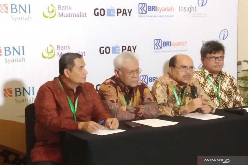 Baznas targetkan dana zakat terhimpun Rp9 triliun di 2019