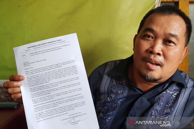 MAKI: Kejati diminta ungkap oknum DPRD Jateng di korupsi banprov