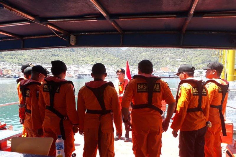 Pemuda kelahiran Malaysia hilang di laut setelah ribut di pesta