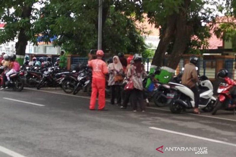 Dishub Mataram akan  kaji kenaikan tarif parkir
