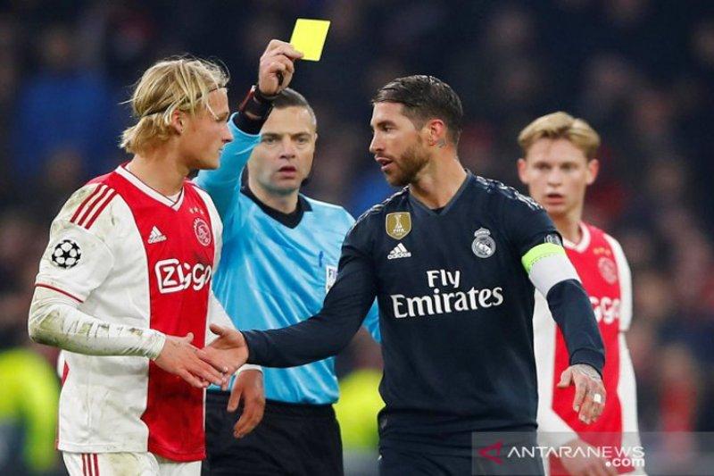 Prediksi Real Madrid vsAjax
