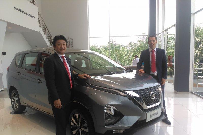 All New Nissan Livina dan Serena hadir di Pekanbaru, begini keunggulannya