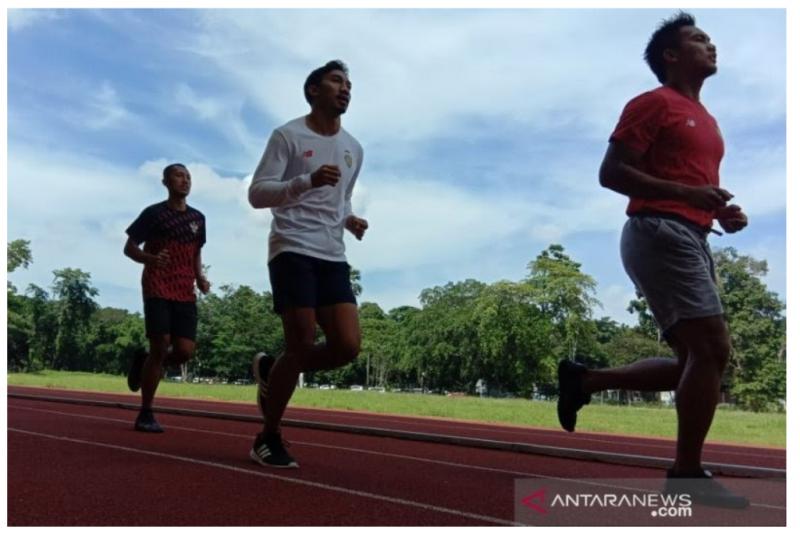 Enam Sprinter Indonesia Ikuti ajang Asian Athletics Championship 2019