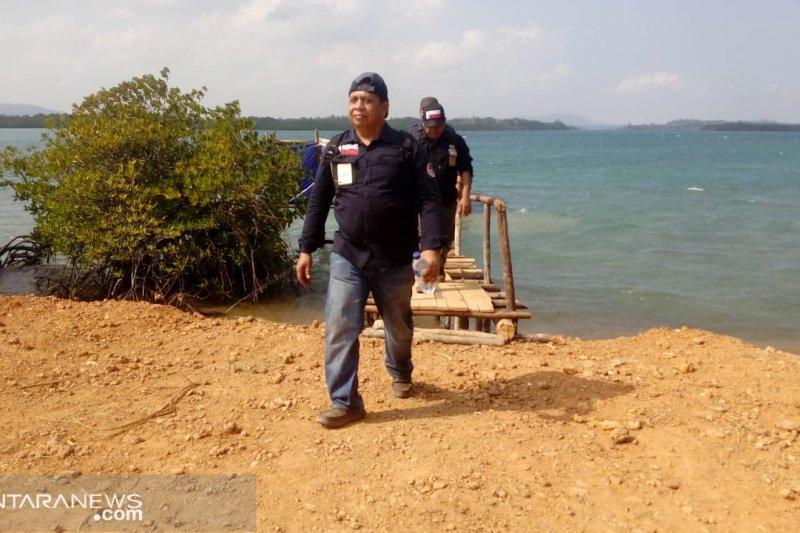 KPK - KLHK Tangani Kasus Pertambangan Bauksit Bintan