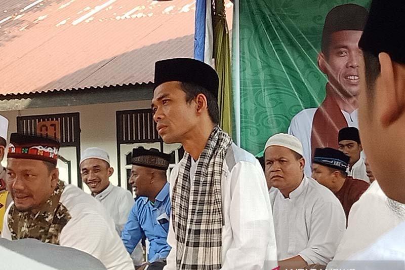 Ustadz Abdul Somad dinilai tak berniat ciptakan perpecahan