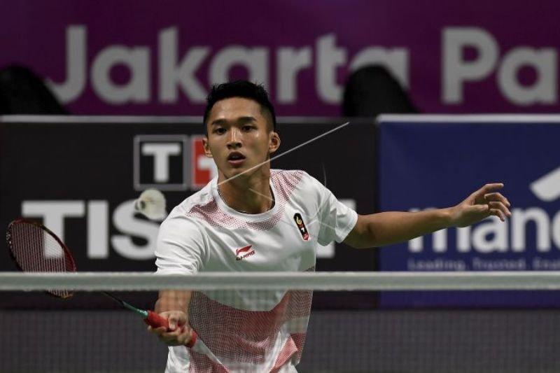 Chen Long Hentikan langkah Jojo di semifinal Malaysia Open 2019