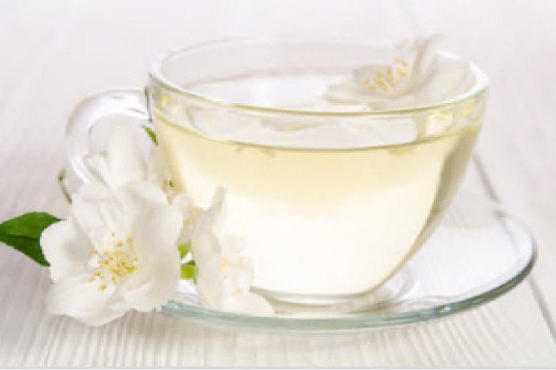 8 khasiat minum teh putih