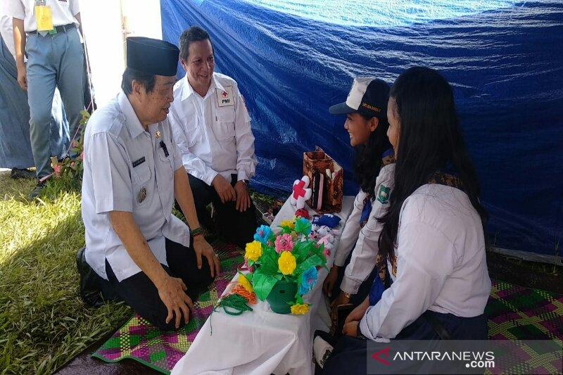 Jumbara PMI Kotim jadi ajang meningkatkan motivasi relawan