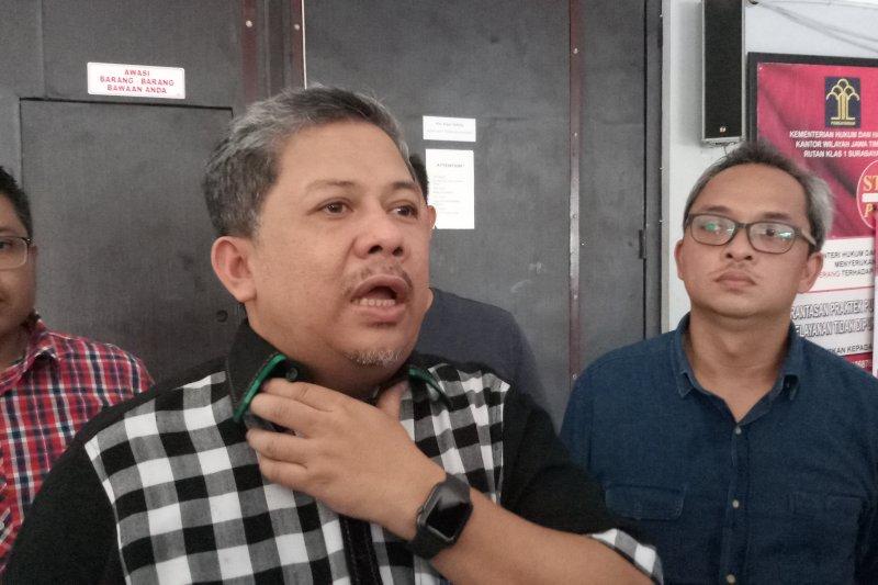 Fahri kaget Rutan Medaeng kelebihan kapasitas
