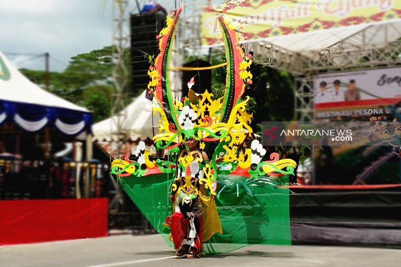 Tiga agenda pariwisata Kalteng masuk kalender event pariwisata 2020
