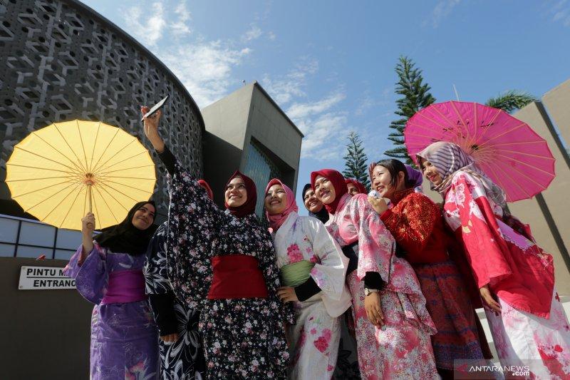 Jepang bangun gedung sekolah dan panti asuhan di Aceh Utara