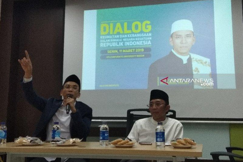 TGB : Strategi pembangunan bangsa jangan lepas dari keagamaan