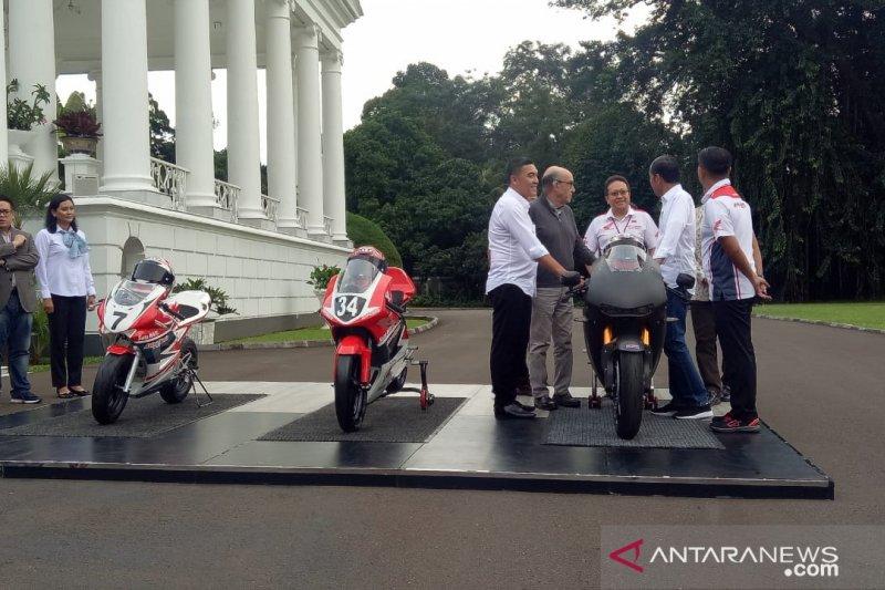 Presiden tegaskan Indonesia siap jadi tuan rumah MotoGP