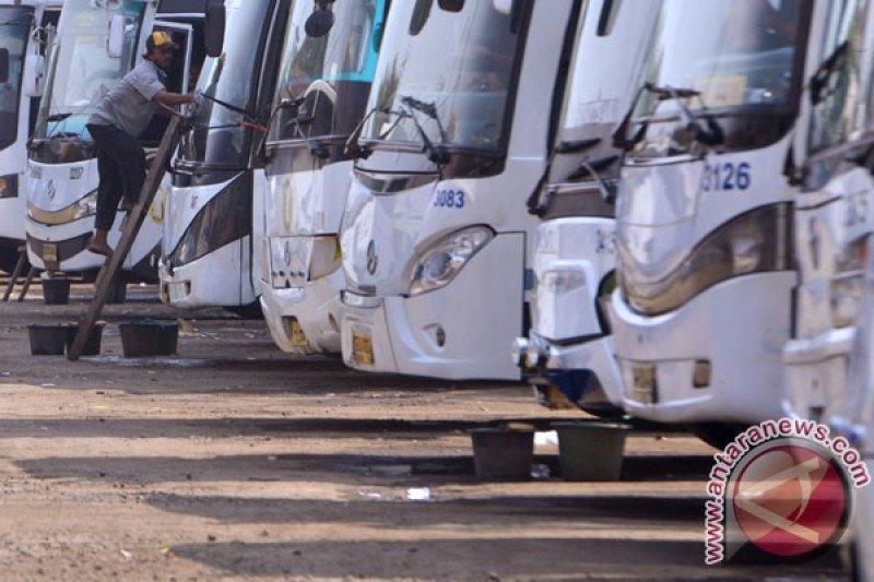 Tanpa kondektur, pendapatan Damri rute Bandara Soetta melonjak 40 persen