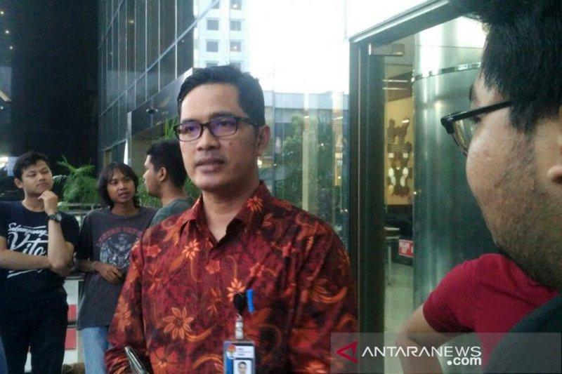KPK panggil anggota Komisi V DPR terkait kasus suap proyek PUPR