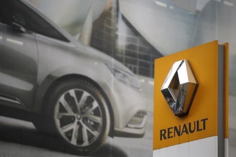 Renault Samsung akhiri perselisihan terkait upah pekerja