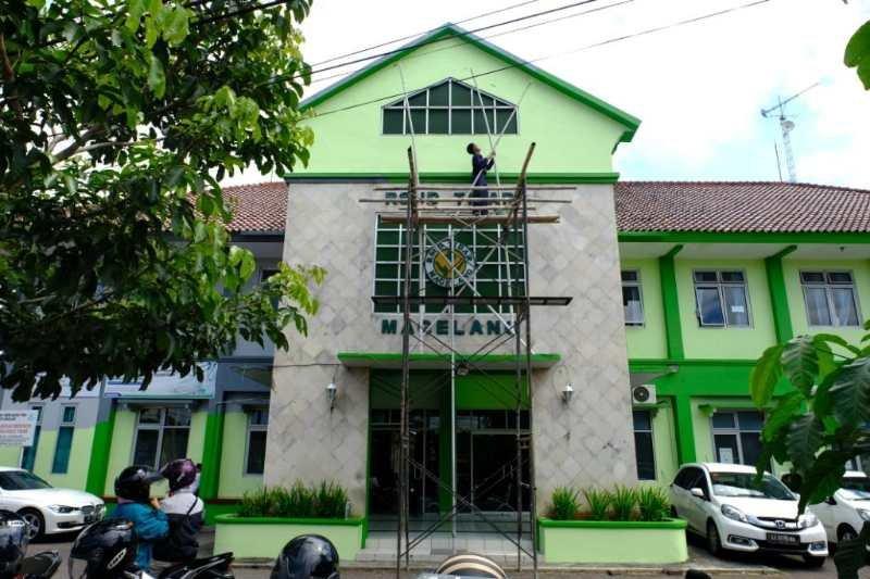 Tingkatkan pelayanan, Kota Magelang tambah dua rumah sakit